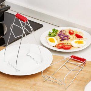 Kẹp bát đĩa nồi chống nóng