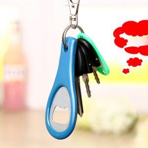 Móc chìa khóa bật bia