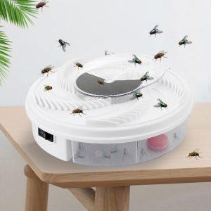 Máy bắt ruồi muỗi thông minh