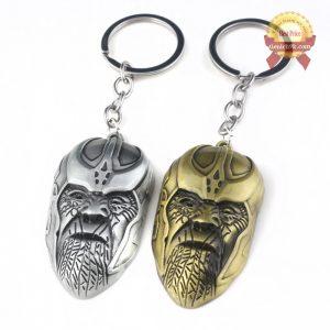 Móc khóa Mặt nạ Thanos