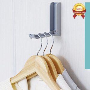 Móc dính tường treo quần áo | Móc treo đồ dính tường