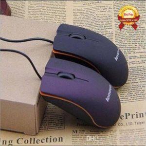 Chuột máy tính quang có dây cho laptop PC LEN0V0 M20